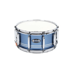 """Pearl MCT1465SC-837 - Caisse claire Masters Maple Complete 14 x 6.5"""" chrome con"""