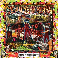 "Yeah Yeah Yeahs - Fever To Tell (15th Ann.) (NEW 12"" DELUXE VINYL LP)"