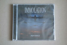 IMMOLATION - Providence CD