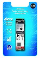 256GB ZTC M.2 NVMe PCIe 2280 80mm High-Endurance SSD Solid State Disk
