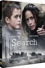 The search (Bérénice Bejo, Annette Bening, Maxim Emelianov) DVD NEUF