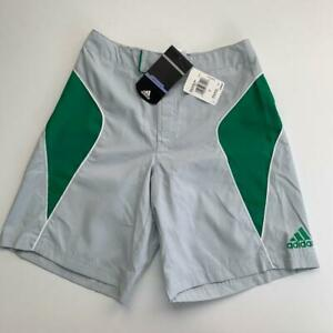 Adidas Surf Boys Youth 14-16 Large Swim Board Shorts Toes to the nos 242973 NWT
