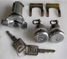 1973-78 Chevy GMC Truck Door Ignition Locks&Key