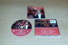 CD  Helmut Lotti goes Classic  16.Tracks  1990  11/15