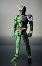 S.H.Figuarts Kamen Rider W Double Cyclone Joker Complete Action Figure