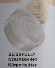 Avon PLANET SPA Blissfully Nourishing Bath & Showeroil Badeöl Duschöl 150ml