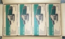 "4 each New Hitachi 4"" Angle Disc Grinder 11,000Rpm 110V w/ Wrench Nib G10Ss"