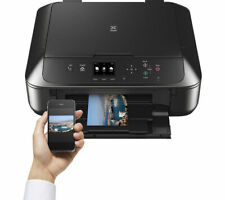 CANON PIXMA MG5750 All-in-One Wireless Inkjet Printer