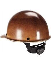 Msa 482002 Skullgard Protective Hard Hat With Ratchet Suspension