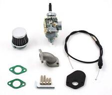 Honda Ct70 20mm Performance Carb Kit - All Models Honda Ct 70 complete