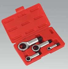 En Caja Nuevo Y Tuerca Divisor Tool Set Set De 4 Piezas De 9 Mm - 27mm resistente al óxido