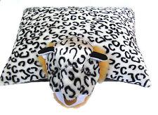 New Cute Tiger Pillow Cum Toy Friend Gift Birthday Soft Plush Toy C026 4 cm