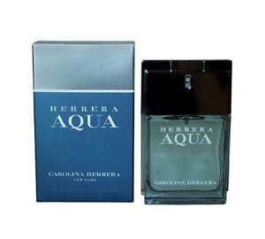 Carolina Herrera Herrera Aqua 1.7oz Men's Eau de Toilette