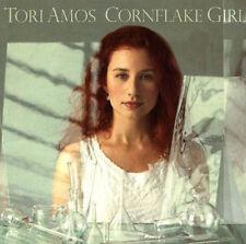 TORI AMOS CD Cornflake Girl 4 TRACK UK Orig. UNPLAYED All Girls / Over It, Janet