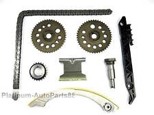 Holden Astra Vectra Zafira 2.2L 2.0L Z22SE ENGINE TIMING CHAIN KIT OE Quality