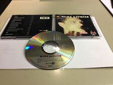 CD Marc Lavoine LIVE Polygram Made In France