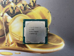 Intel Core i3-7100 3.90GHz Dual-Core CPU Processor SR35C LGA1151 Socket