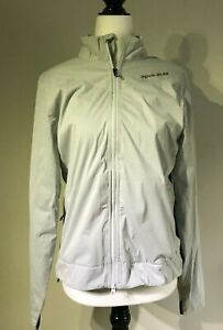 New Pearl Izumi Women PRO Insulated Jacket Cold Weather Cycling Polartec MEDIUM