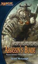 Assassin's Blade: Magic Legends Cycle II, Book I