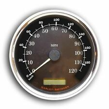 1996-2021 Harley-Davidson ROAD KING speedometer conversion sticker, KM/H