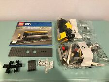 LEGO City Passenger Cafe Carriage ONLY -Lego Train 60197- NEW, Sealed, Authentic