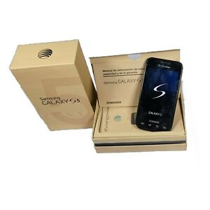 Samsung SM-G900R4 Galaxy S5 U.S Cellular Phone  GOOD Condition With Original Box