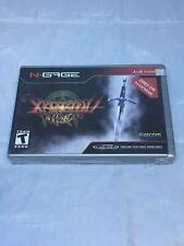 Xanadu Next - Nokia N-Gage, 2005 Falcom RPG New