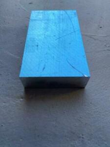 Aluminium Alu Zuschnitt 30x276x532 mm plangefräst Fräsqualität Reststück