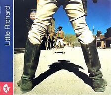 Little Richard Maxi CD Good Golly Miss Molly - Shape CD Limited Edition
