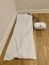 OOLER Sleep System Half Queen - luxury cooling / heating sleep pad - $750 retail