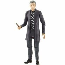 Doctor Who TV, Movie and Video Game Action Figures