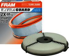 Air Filter-SOHC Fram CA6376