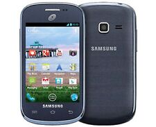 GOOD!!! Samsung Galaxy Centura SCH-S738c Android CDMA Touch STRAIGHT TALK Phone
