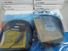 Keyence Sensors LV-H65 New and good