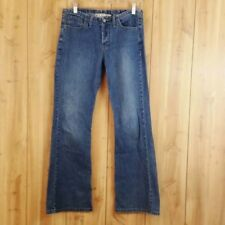 American Eagle Outfitters Women's Jeans Size:6 Aéropostale Button Fly Style:7389