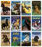 NEW Animal Adventure Stories Set of 12 Thomas C Hinkle Series Paperback Nature