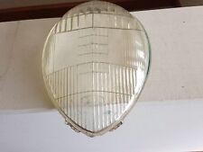 37 1937 Ford Headlight Glass Lens