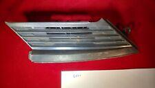 MAKE OFFER 85-89 MR2 Left Rear C Pillar Louver Vent Quarter AW11 Original Dirt
