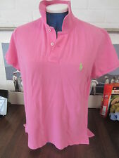 Ralph Lauren Size Petite Polo Shirt for Women