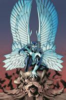 ASTONISHING X-MEN #4 GREG LAND VARIANT MARVEL COMICS ARCHANGEL