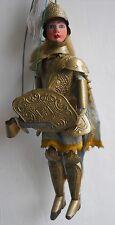 PUPO CON ARMATURA IN METALLO Cm 45