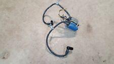 1971 Honda CB350 CL350 ignition coils original TESTED! spark plug wires