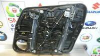 KIA SPORTAGE MK4 QL PASSENGER SIDE FRONT DOOR WINDOW REGULATOR PANEL WINDER
