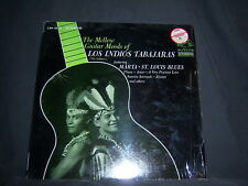"RCA/Victor LSP-2959 Los Indios Tabajaras - The Mellow Guitar Moods of 1964 12"""