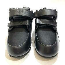Pedors Mens 10.5  Womens 12.5 800 XXW Orthopedic Diabetic Stretch Shoes w Straps