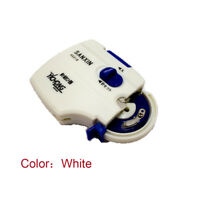 Portable Metal ABS Automatic Electric Hook Tier Machine For Fishing hooks & Line