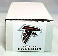 Atlanta Falcons 500 Football Card LOT 1990's - 2018 Topps Panini FREE SHIP