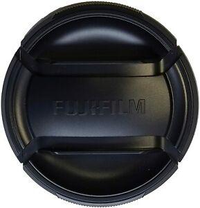 Genuine Fujifilm 72mm FLCP-72 II Front Lens Cap