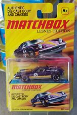 Matchbox 2010 - Lesney Edition - 1972 Lotus Europa Special