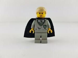 Lego® Harry Potter Figur hp040 Draco Malfoy 4709 4711 4735 4733 Minifigur